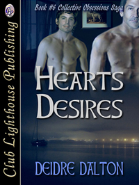 """Hearts Desires"" by Deidre Dalton"