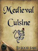 Food Fare Culinary Collection: Medieval Cuisine