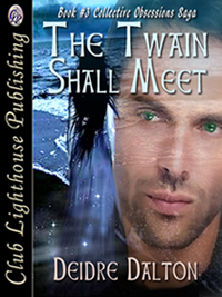 """The Twain Shall Meet"" by Deidre Dalton"