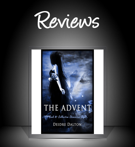 "Book Reviews: ""The Advent"" by Deborah O'Toole writing as Deidre Dalton"