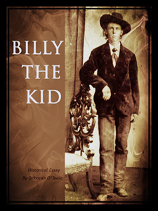 Historical Essays: Billy the Kid