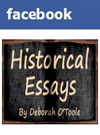 Historical Essays @ Facebook