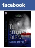 The Keeper's Journal @ Facebook
