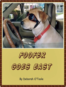 """Foofer Goes East"" by Deborah O'Toole"