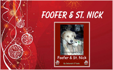"Free preview of ""Foofer & St. Nick"" by Deborah O'Toole"
