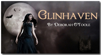 "In the Works: ""Glinhaven"" by Deborah O'Toole"