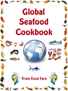 Global Seafood Cookbook