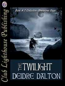 """The Twilight"" by Deborah O'Toole writing as Deidre Dalton"