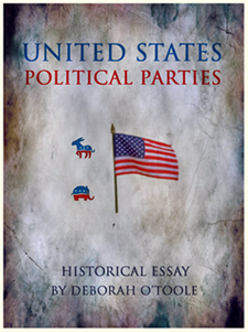 u s history essays